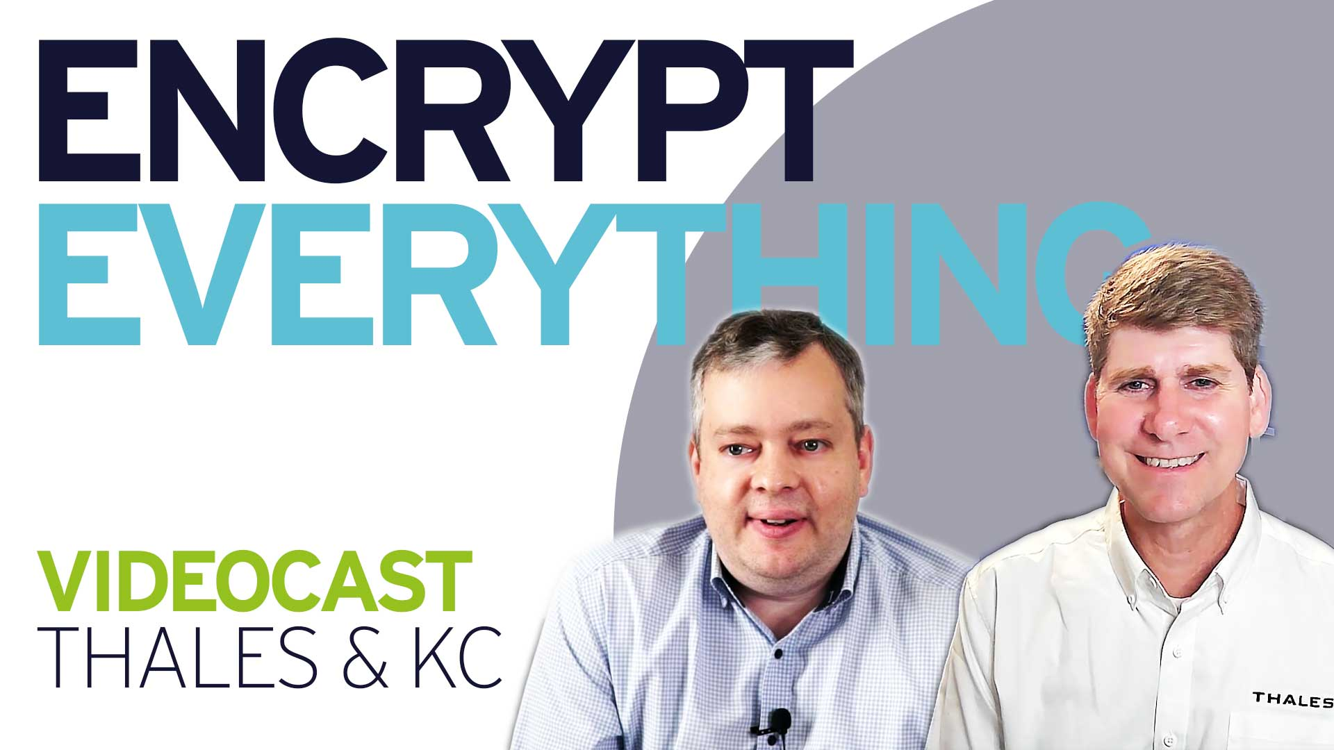 Encrypt Everything