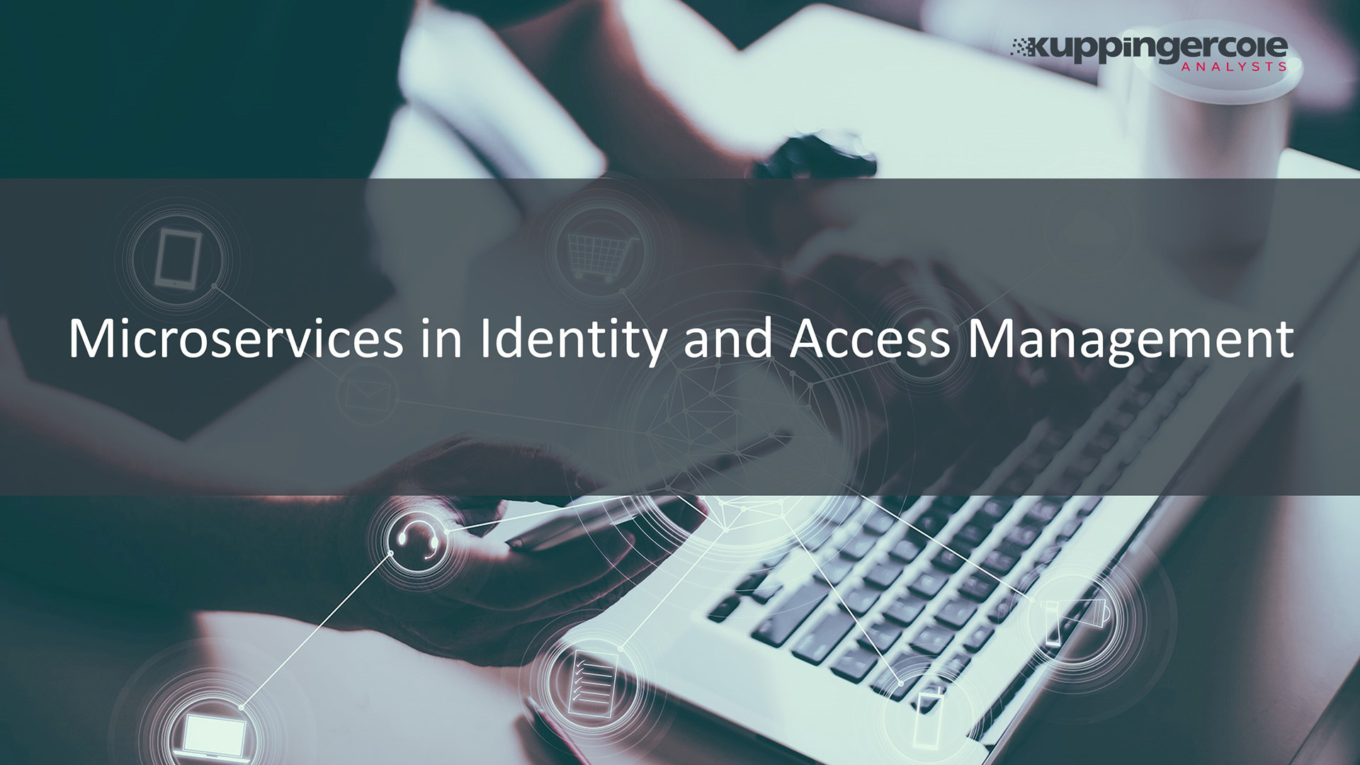 Microservices in Identity and Access Management